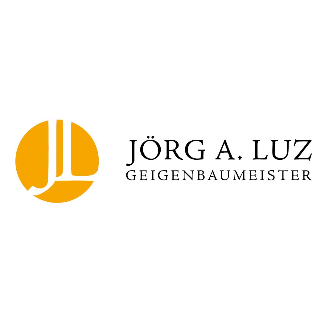Jörg Lutz, Geigenbau