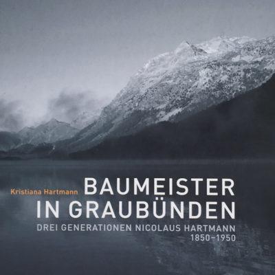 Baumeister in Graubünden