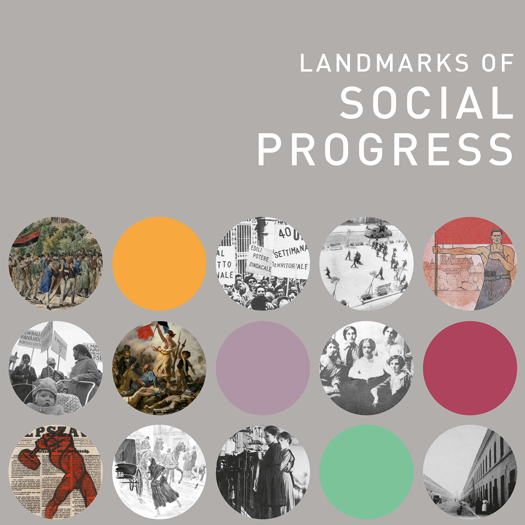 Landmarks of Social Progress