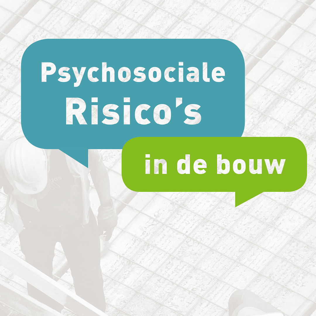 Psychosocial Risks in Construction